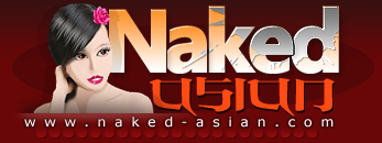 hot naked asians